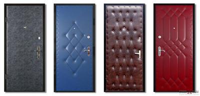 Стальные двери решётки гаражные ворота в химки зеленограде