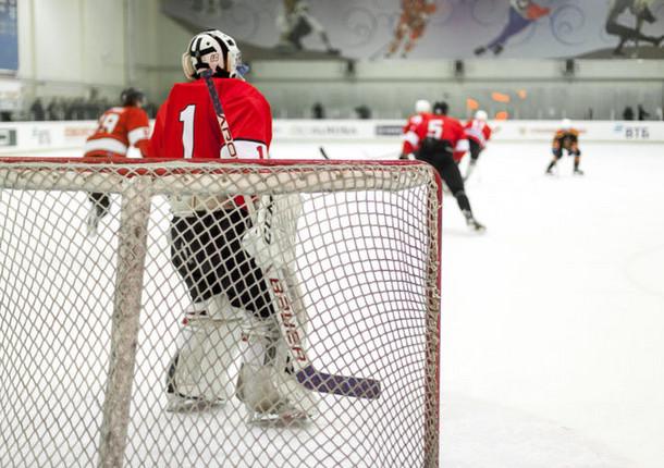 В Химках закончился третий сезон Хоккейной лиги