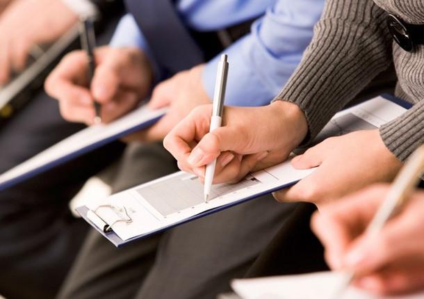 В Химках проведут семинары для предпринимателей